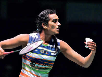 PV Sindhu, Saina Nehwal and Kidambi Srikanth sail into second round of Singapore Open
