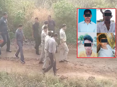 Hyderabad encounter: Indian politicians, celebrities react to the killing of all four rape-murder accused by Telangana Police
