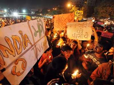 Nirbhaya Rape Case: MHA advises President to reject mercy petition of convict Vinay Sharma