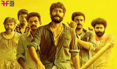 Movie Review: Angamaly Diaries
