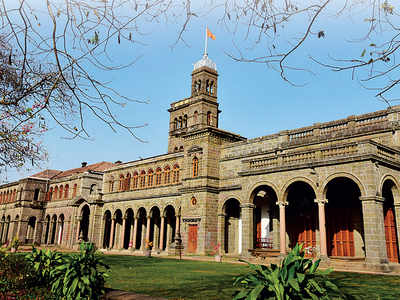 SPPU to host a 6-day induction programme to aid PG freshers