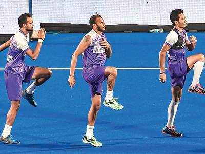 Olympic Qualifiers: India play Russia at Kalinga Stadium to book berth for Tokyo 2020