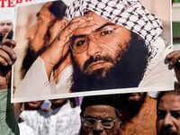 Germany set to blacklist Masood Azhar in diplomatic victory for India