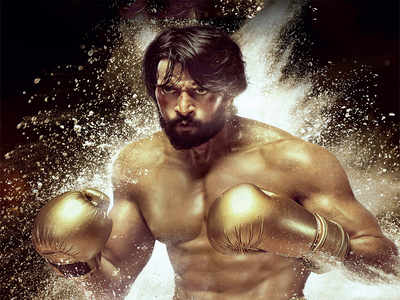 Pailwaan 2 script okay, but fighting not okay