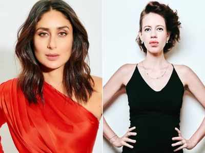 Kareena Kapoor Khan on Kalki Koechlin's pregnancy: I was like a cow