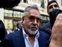 Mallya paves way for F1 team to be a force without India