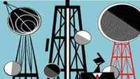 Mobile towers source of graft for SDMC?