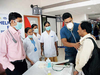 Docs oppose protocol for swine flu treatment