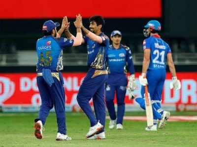 MI vs DC Qualifier 1: Mumbai Indians' show against Delhi Capitals their best so far, says captain Rohit Sharma