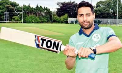 Simaranjit Singh: Shunned by Punjab, star in Dublin