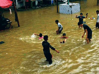 BJP 'misled' on Maha floods aid, says NCP