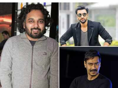 Film with Ajay Devgn and Ranbir Kapoor not been shelved: Luv Ranjan