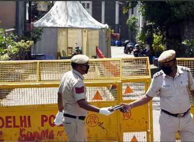 Delhi Police to file 15 chargesheets against 294 foreign nationals in Tablighi Jamaat case