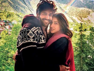 Exclusive! Sara Ali Khan and Kartik Aaryan's romance has now reached Pataudi