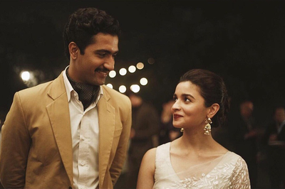 Raazi Box Office collection Day 2: Alia Bhatt, Vicky Kaushal-starrer records fifth highest opening for a Hindi film in 2018