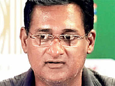Manager Sunil Subramanium may be recalled from West Indies