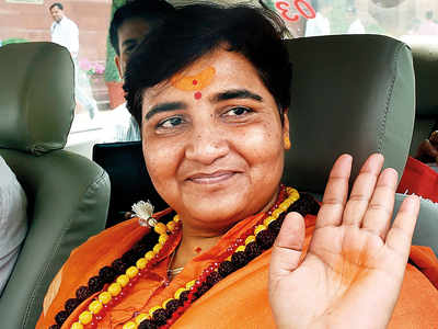 Malegaon case: Pragya's plea for exemption rejected