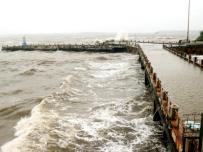 Cyclone Maha to bring heavy rains in Maharashtra