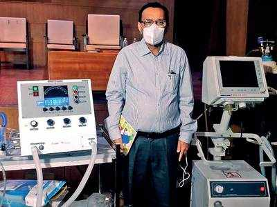 'Did 300+ Covid-19 deaths take place at Civil due to fake ventilators?'