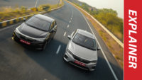 2020 Honda City: Comfort and feature explained