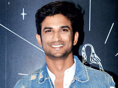 Sushant Singh Rajput is US-bound for another debut