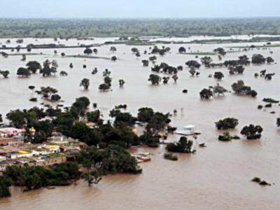 Maharashtra floods: 4 lakh people evacuated, water receding in Sangli, Kolhapur
