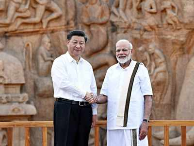 Mamallapuram Summit Day 2: PM Narendra Modi resumes talks on collaboration with Chinese President Xi Jinping in Chennai