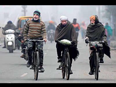Cold wave: Schools shut in Noida, Gr Noida, Ghaziabad