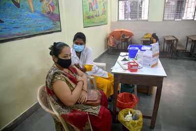 Mumbai News Live Updates: City reports 863 fresh COVID-19 cases