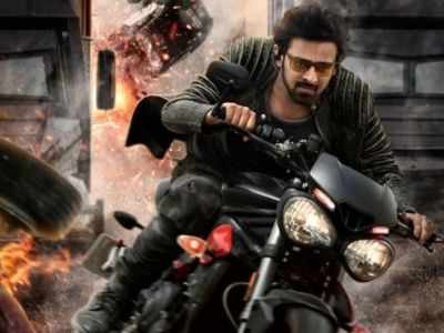 Here's why Saaho morning shows were cancelled in North India