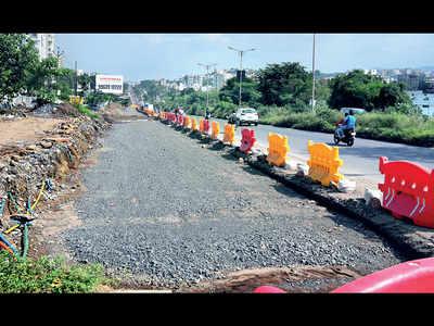 NHAI to create green belt