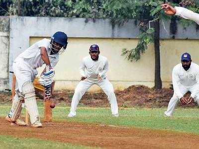 COM bowl out VVCA at PYC Challenger Trophy Cricket