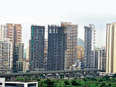 Maharashtra govt cuts stamp duty, other levies for realty transactions