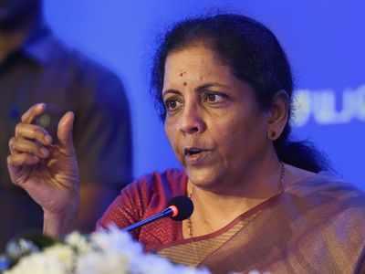 Twitter trolls Nirmala Sitharaman over 'millennial' comment