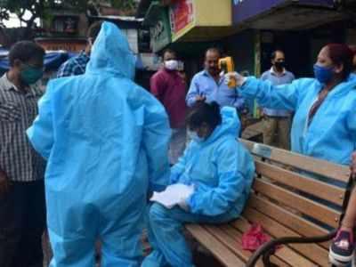 Mumbai: Dadar and Mahim witness surge in COVID-19 cases