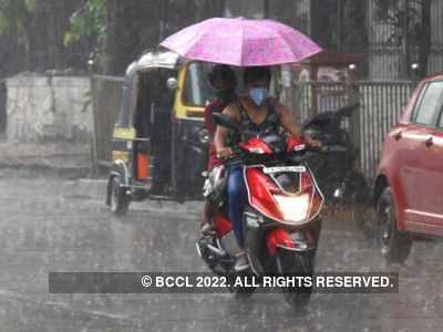 South West monsoon covers over state on Sunday: IMD