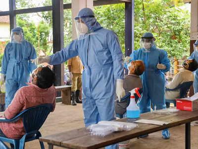Coronavirus live updates: Phase 2/3 trials of Covid-19 vaccine Sputnik V begin in India