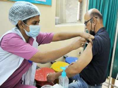 Delhi Covid Lockdown news: People with comorbidities will be given preference in city in 3rd phase of vaccination