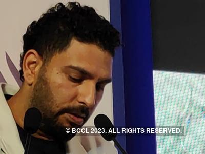 Watch: Yuvraj Singh announces his retirement from international cricket