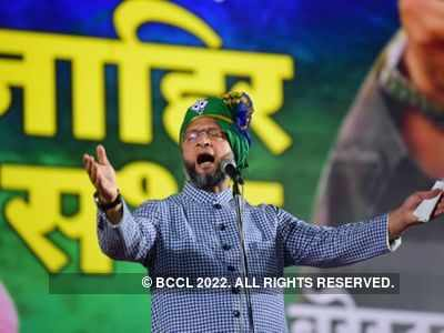 Asaduddin Owaisi slams Bhagwat over statement on lynching