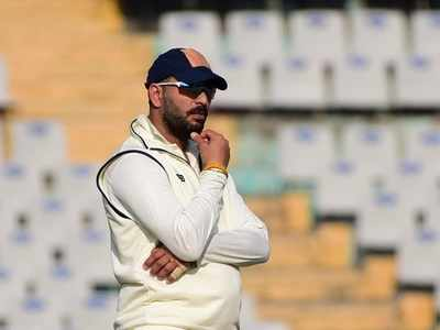 Veteran Yuvraj Singh still harbours World Cup selection hopes