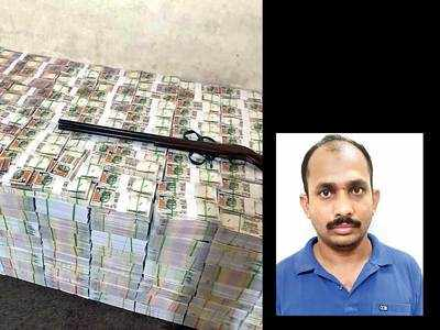 Fake currencies worth Rs 50 crore seized; 6 nabbed