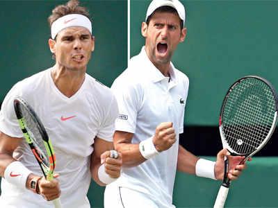 Wimbledon 2018: Rafael Nadal, Novak Djokovic to face each other in semi-final clash