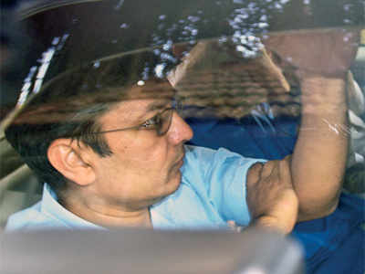 Vipul Ambani was in know of fraud: CBI