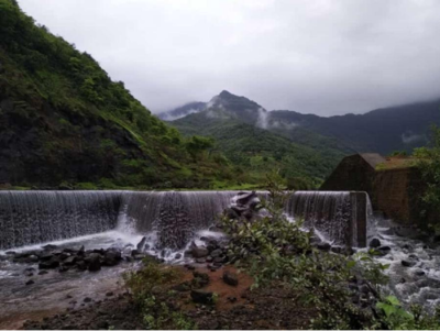 296 dams in Maharashtra need urgent repairs