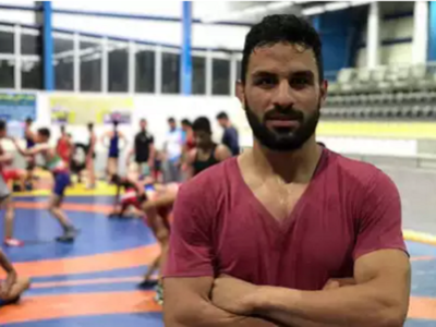 IOC joins clemency appeal for Navid Afkari, the Iranian wrestler sentenced to death