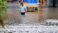 IMD forecasts heavy rain for Maharashtra