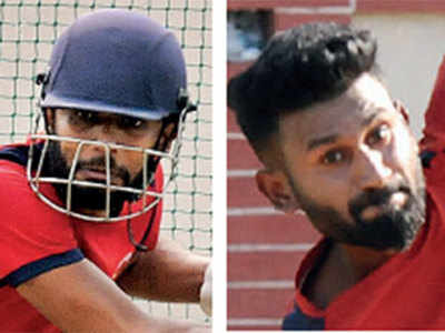 Gujarat thump Himachal to go on top in T20 tourney