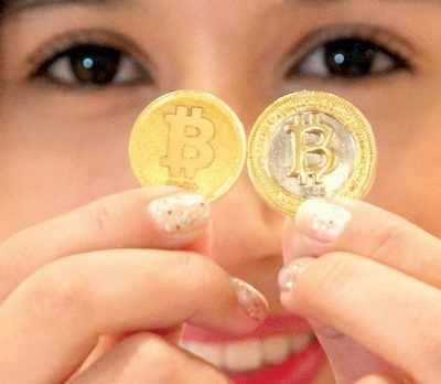 I-T: Bitcoins a hit in South India, Mumbai