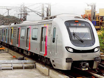 Two new Metros, three road projects to ease Mumbaikars commute this year